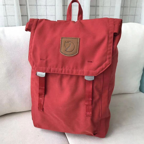 16L Laptop Backpack & School bag Peach Pink