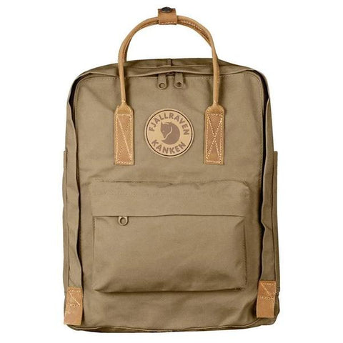 16L No. 2 Backpacks 220 Sand F23565 Brand