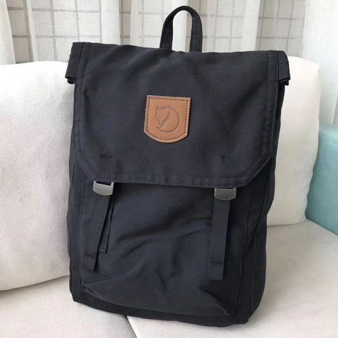 16L Laptop Backpack & School bag Black