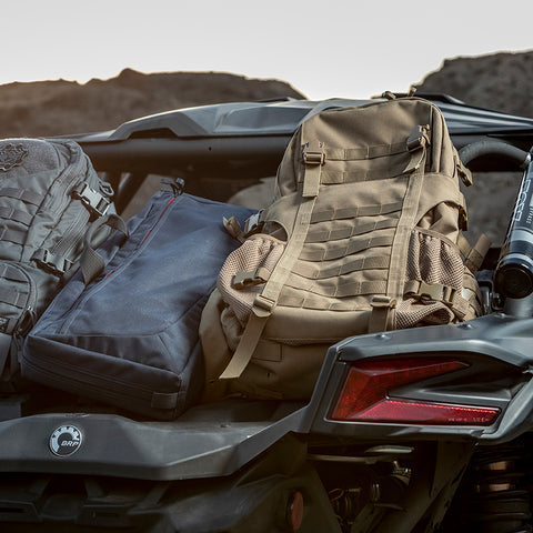 Tactical & Outdoor Packs