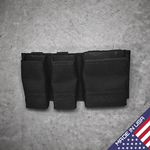 Esstac 5.56 1+2 Side by Side KYWI Shorty Pouch