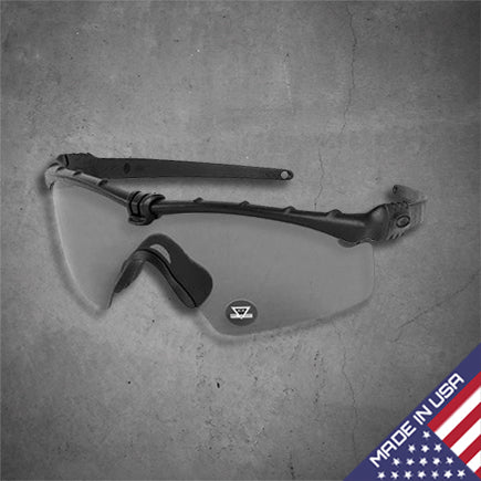 Oakley Standard Issue M-Frame ALPHA