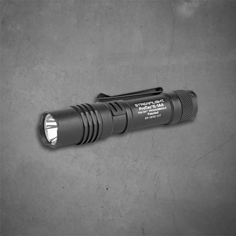 Streamlight ProTac 1L-1AA