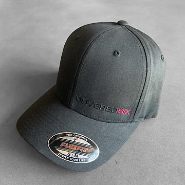 C6 Flex Fit Shooting Hat