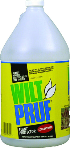 WILT-PRUF PLANT PROTECTION CONCENTRATE