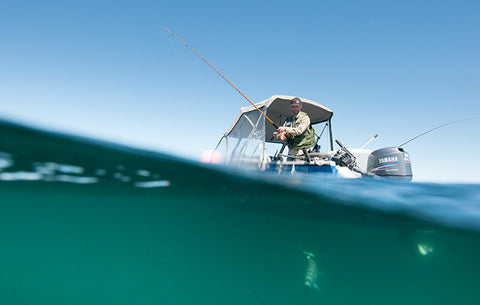 feature image With All the New Reel Technologies Available, Why Use a PEETZ Classic Reel?