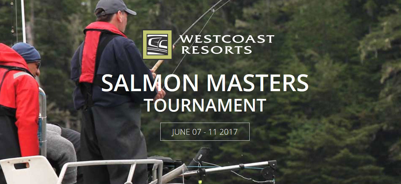 2017 Salmon Masters Tournament