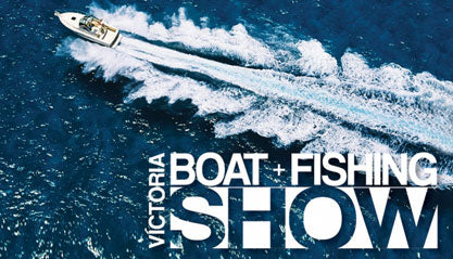 Victoria Boat and Fishing Show