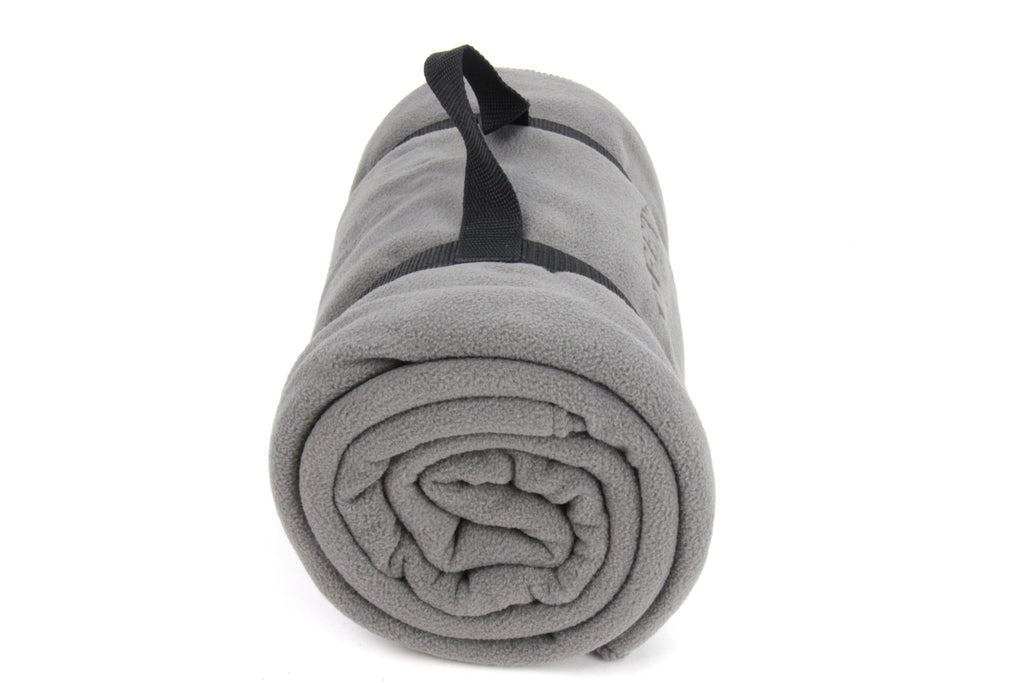 PEETZ Travel Blanket