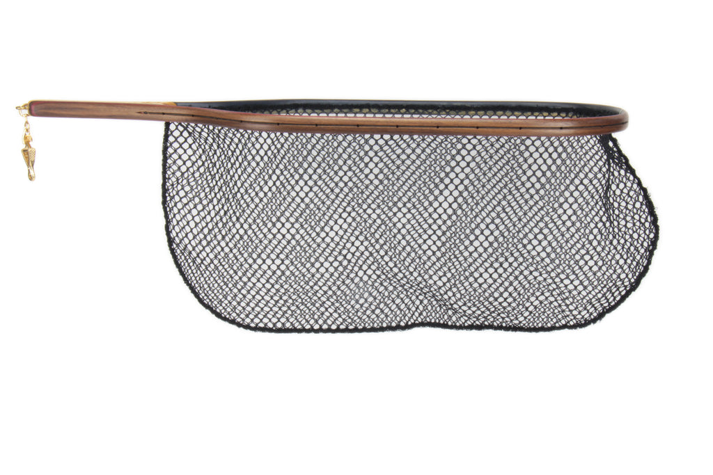 "Rushton ""Brown"" Catch & Release Net"