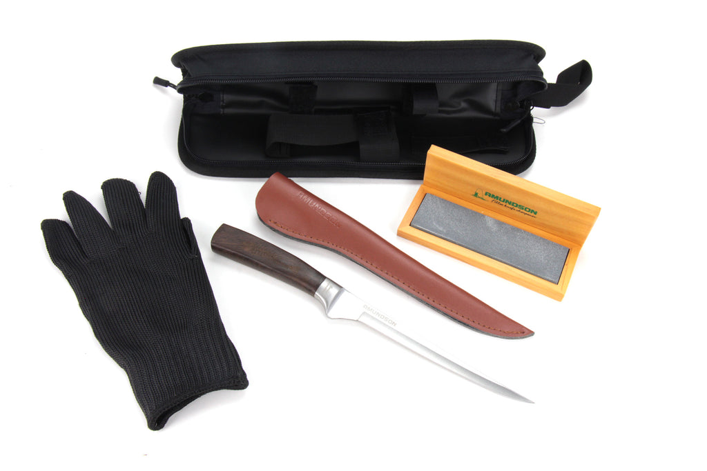 Fillet Knife Kit