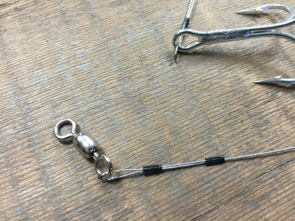 Halibut Bait Harness