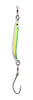 "CJ Special Needlefish Spoon (Aluminum 3.5"" - 5"")"