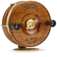 5 Inch Banshee Fishing Reel