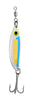 CJ Special Herring Spoon Lure (Brass) 2.5 Inch