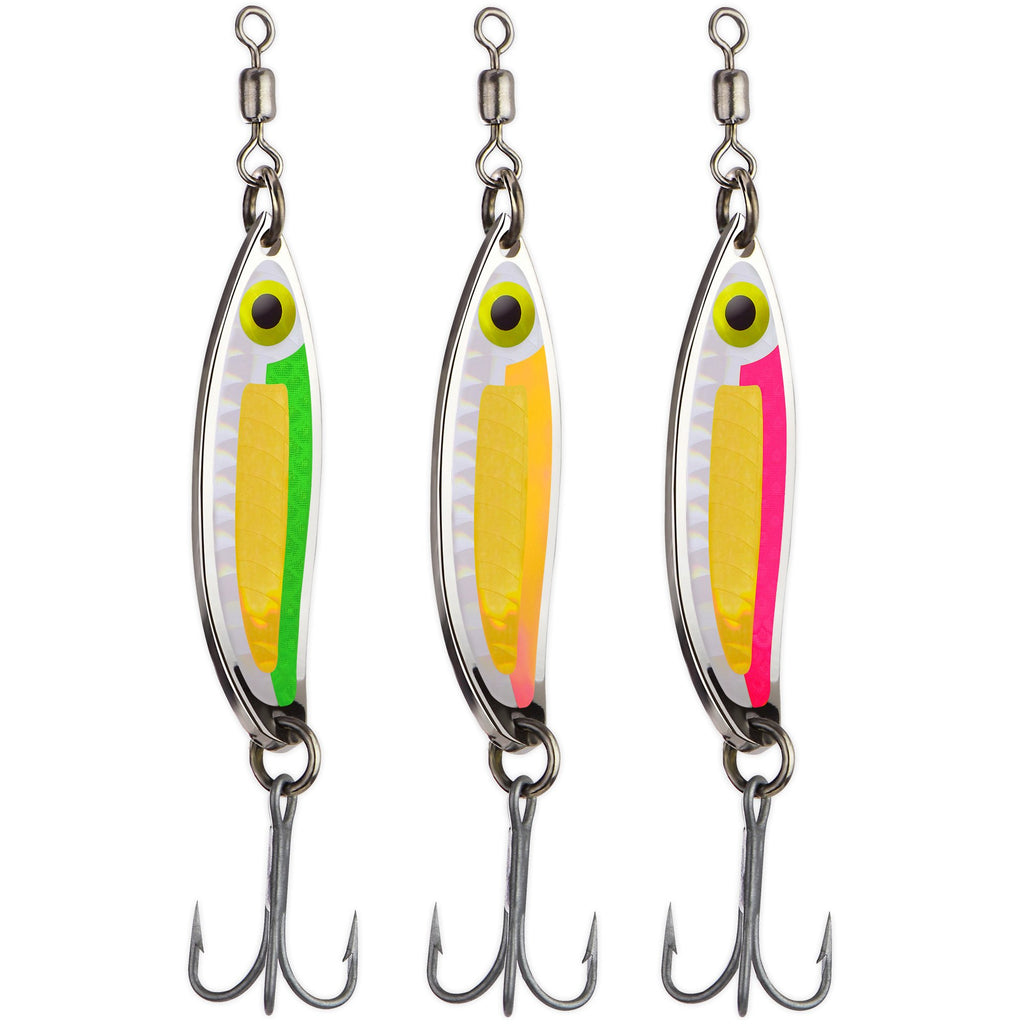 "CJ Special 2.5"" Herring Tackle Pack - ""Con-Troller"""