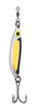 CJ Special Herring Spoon Lure (Brass) 3 Inch