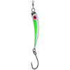 "Left Coast Lures ""Holy Roller"" Anchovy Cut Plug Spoon"