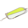 "PEETZ Stryke Zone 7"" Flasher - Green with White Glow"