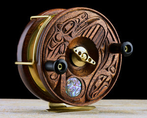 PEETZ Outdoors Limited | Handmade Fishing Reels, Rods, & Tackle