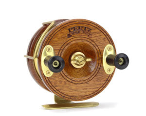 4 Inch Classic Fishing Reel