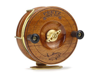 5 Inch Evolution Fishing Reel