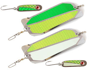 Lemon Lime Tackle Bundle