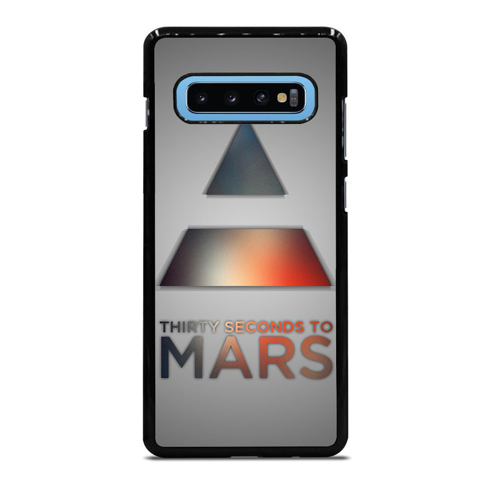 30 SECONDS TO MARS 3 Samsung Galaxy S10 Plus case