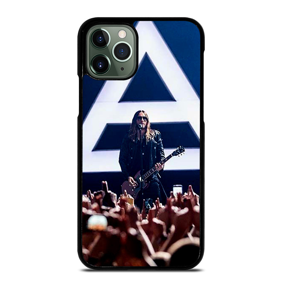 30 SECOND TO MARS GITARIS iPhone 11 Pro Max Case