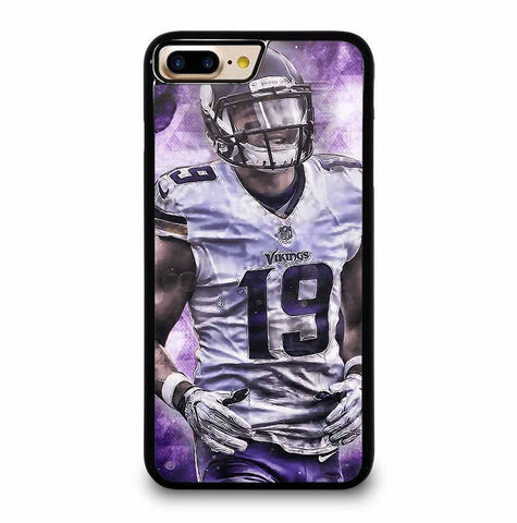 ADAM THIELEN MINNESOTA VIKINGS 1 iPhone 7 / 8 PLUS case