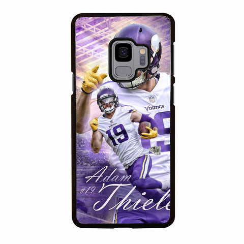 ADAM THIELEN MINNESOTA VIKINGS Samsung Galaxy S9 case