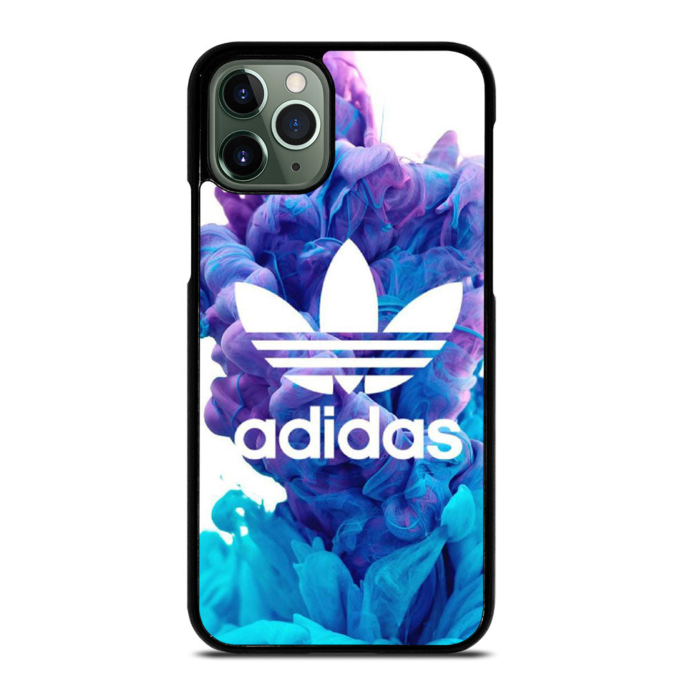 ADIDAS BLUE X PURPLE iPhone 11 Pro Max Case