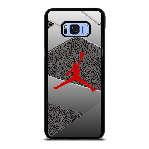 AIR JORDAN ELEPHANT LOGO 2 Samsung Galaxy S8 Plus case