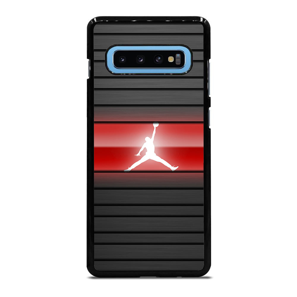 AIR JORDAN ICON Samsung Galaxy S10 Plus case
