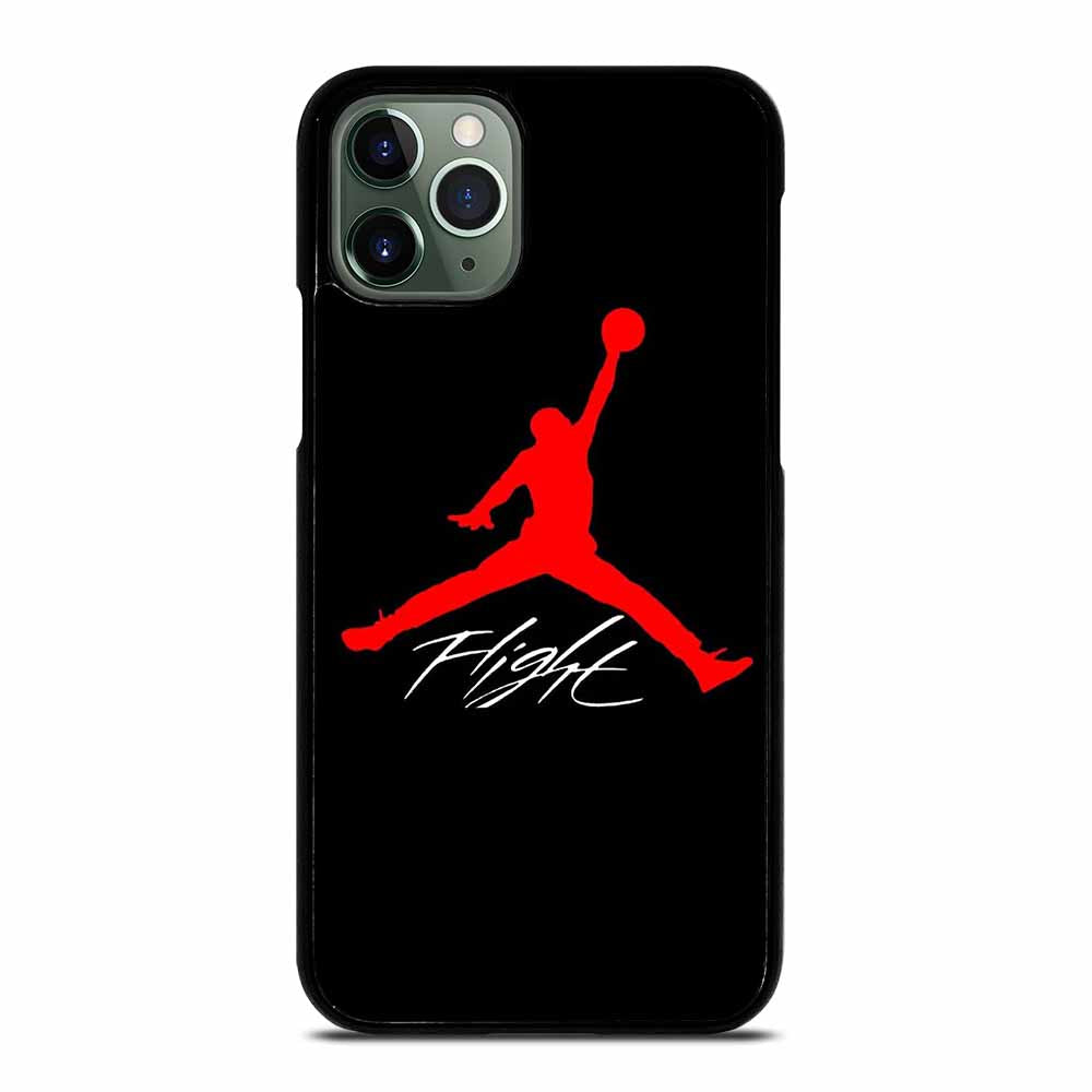 AIR JORDAN LOGO iPhone 11 Pro Max Case