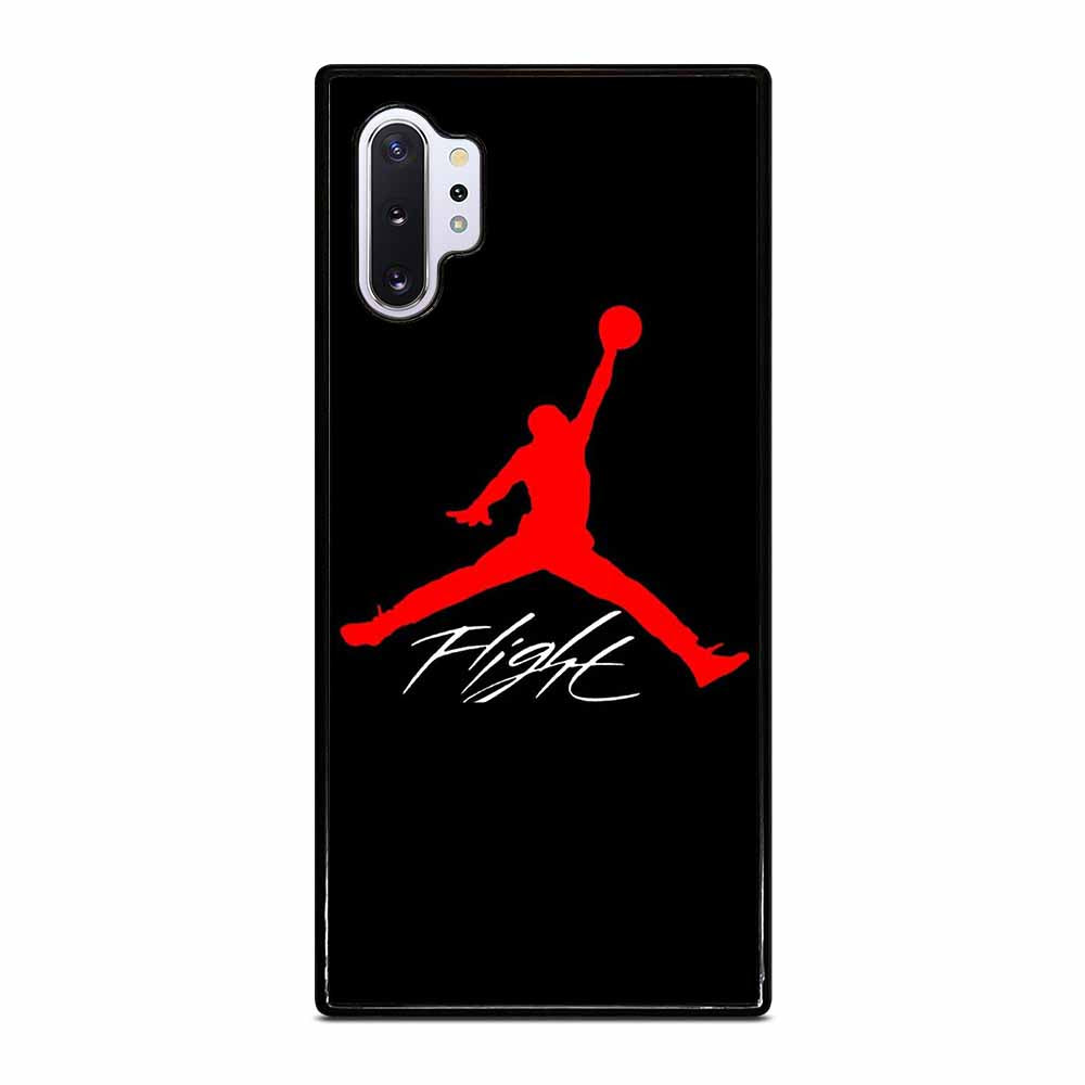 AIR JORDAN LOGO Samsung Galaxy Note 10 Plus case