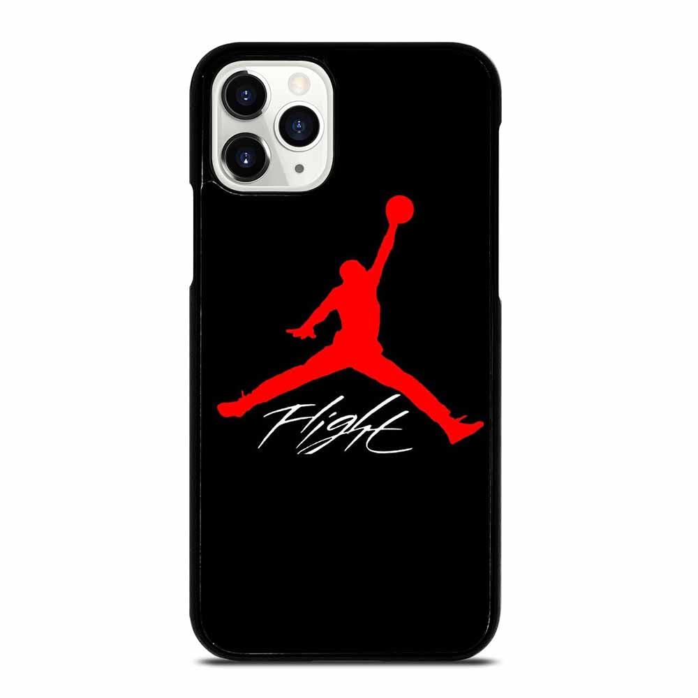 AIR JORDAN LOGO iPhone 11 Pro Case