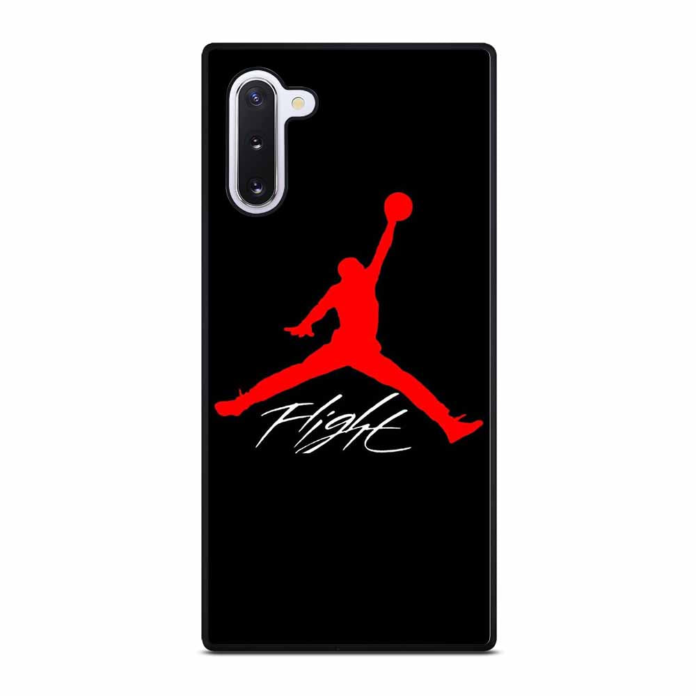 AIR JORDAN LOGO Samsung Galaxy Note 10 case