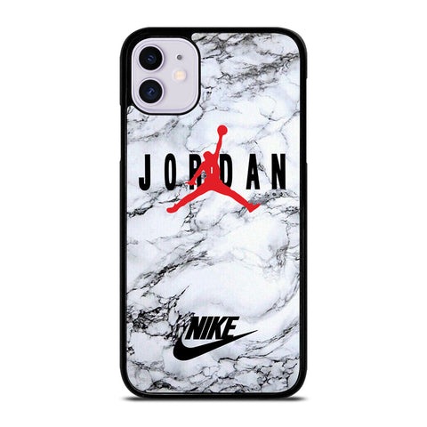 AIR JORDAN MARBLE iPhone 11 Case