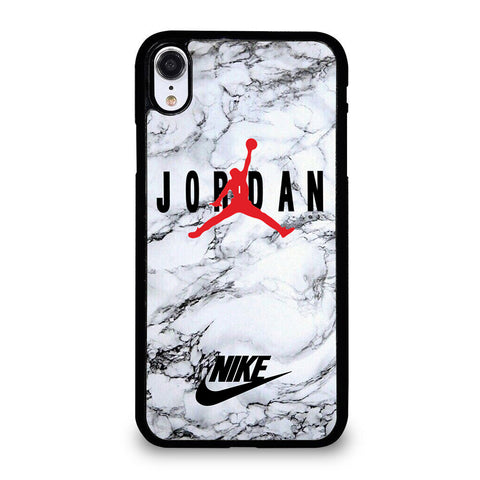 AIR JORDAN MARBLE iPhone XR Case