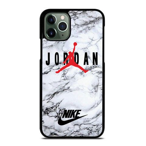 AIR JORDAN MARBLE iPhone 11 Pro Max Case