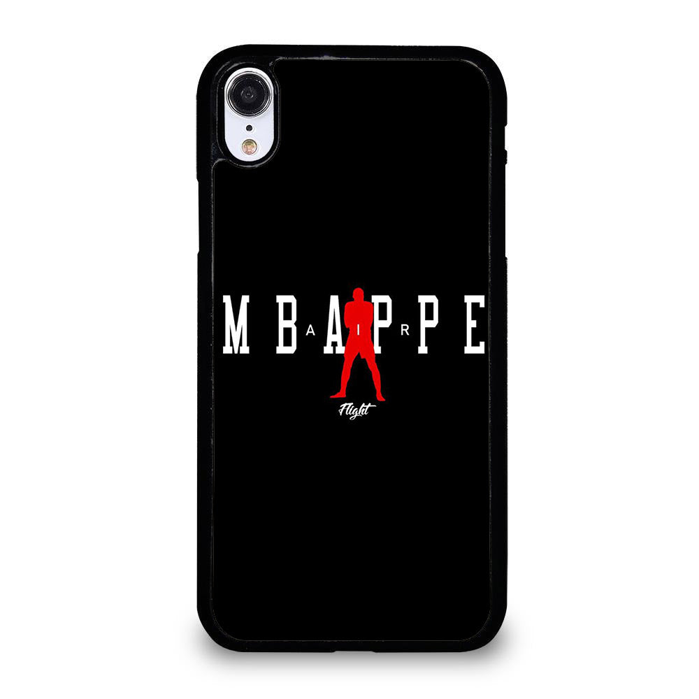 AIR MBAPPE iPhone XR Case