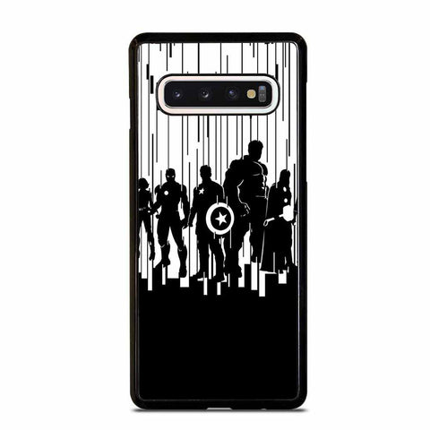ALL SUPERHERO AVENGER Samsung Galaxy S6 S7 Edge S8 S9 S10 Plus 5G S10e Note 8 9 10 Case