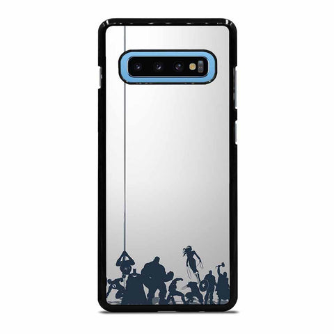 ALL SUPER HERO Samsung Galaxy S6 S7 Edge S8 S9 S10 Plus 5G S10e Note 8 9 10 Case Samsung Galaxy S6 S7 Edge S8 S9 S10 Plus 5G S10e Note 8 9 10 Case