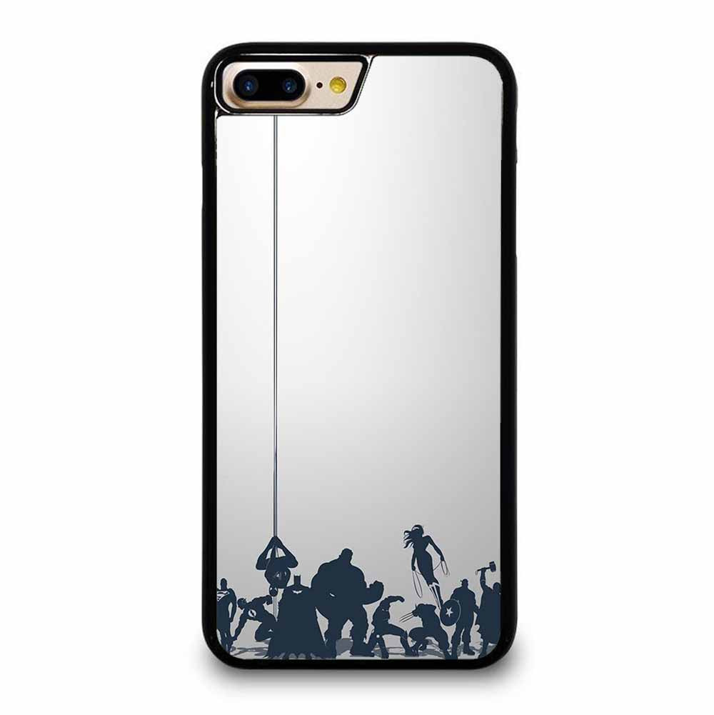ALL SUPER HERO iPhone 7 / 8 Plus Case