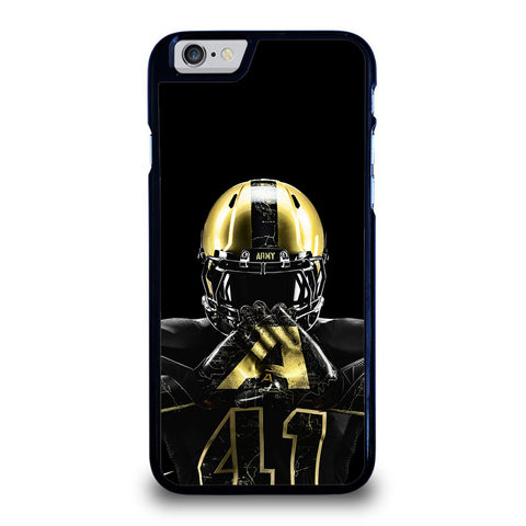 ARMY AMERICAN FOOTBALL GOLD iPhone 6 / 6S case