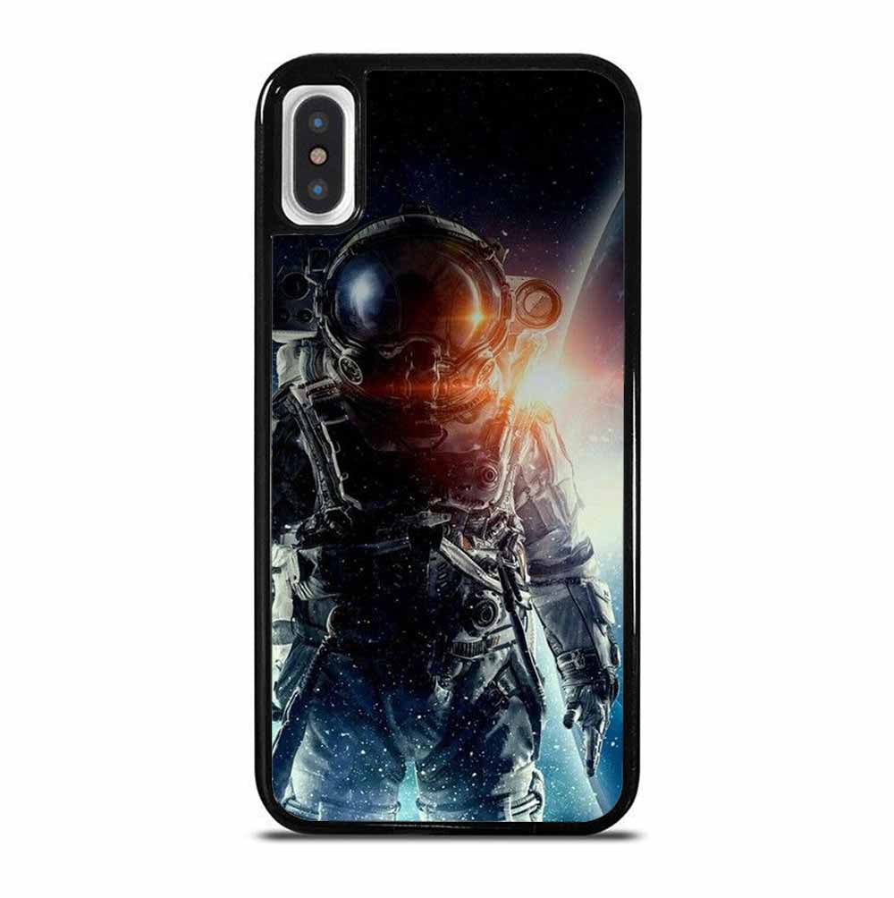 ASTRONOT-1 iPhone X / XS Case