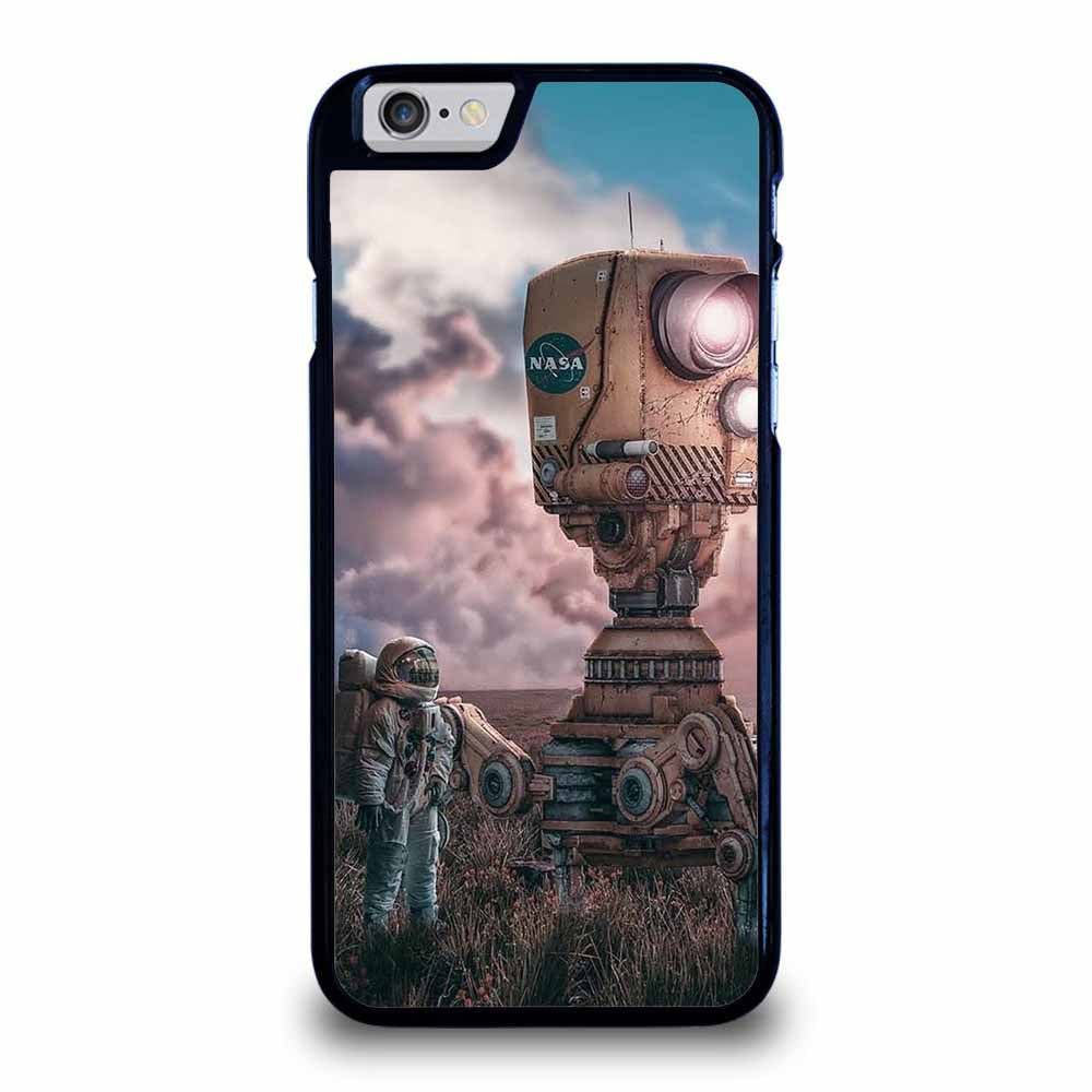 ASTRONOT AND JET iPhone 6 / 6S Case
