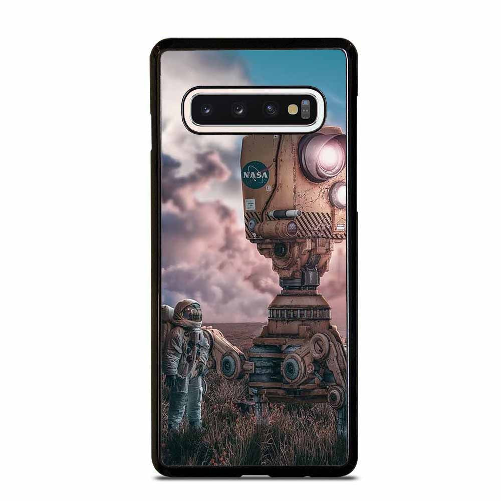 ASTRONOT AND JET Samsung Galaxy S10 Case