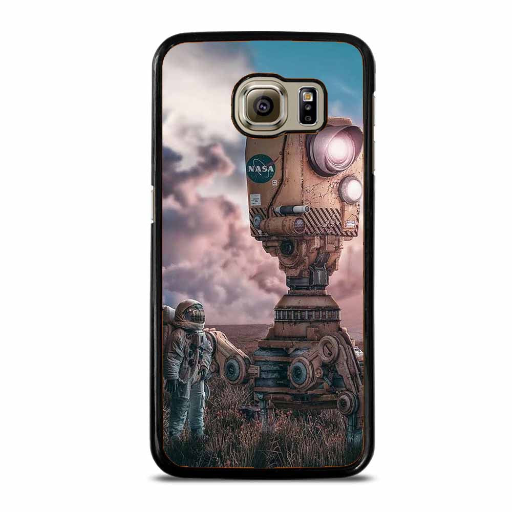 ASTRONOT AND JET Samsung Galaxy S6 Case